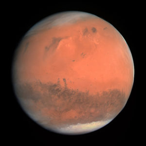 Alien Seas: The Case for a Wet Mars - Astronomical Society of Greenwich - At Greenwich Library