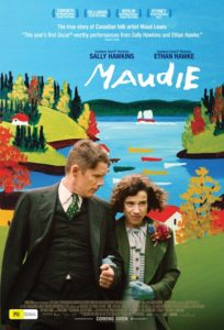 Friends Friday Film: Maude - Greenwich Library