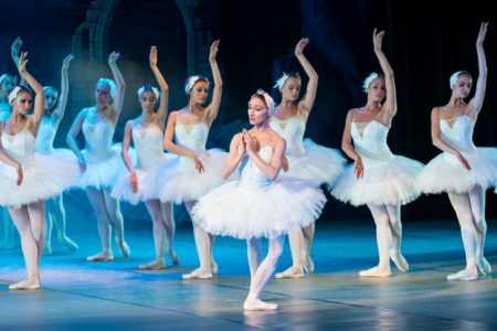 The Nutcracker comes to Stamford for the Holidays!
