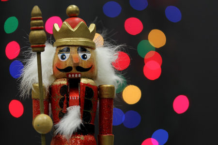 Nutcracker Showcase and Holiday Concert at Greenwich Academy