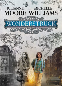 Friends Friday Film - Wonderstruck - Greenwich Library