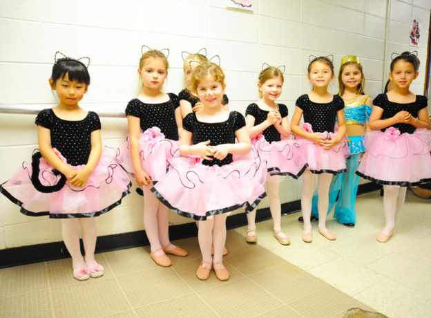 Dance Adventure / Dance Center of Greenwich - Dance Classes and Summer Dance Program