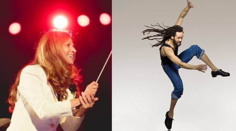 The Phil's Friends and Family Concert - Westchester Philharmonic - Special Guest Savion Glover