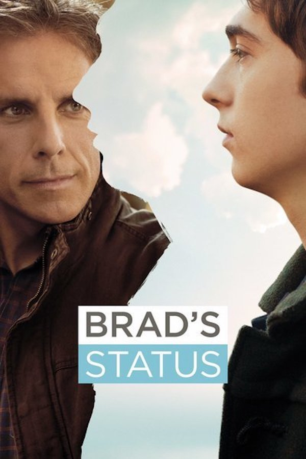 Friends Friday Film - 'Brad's Status'