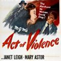 Friends Friday Film - 'Act of Violence'