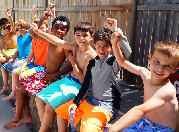 2019 Living Greenwich Summer Camps & Programs