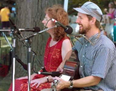Celebrate St. Patrick's Day with Song! - Innis Arden Cottage at Greenwich Point