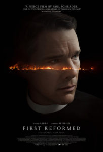Friends Friday Film - 'First Reformed' - Greenwich Library
