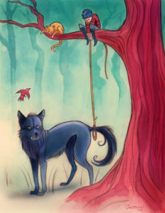 Children's Concert - 'Peter and the Wolf' with the American Classical Orchestra - Greenwich Library