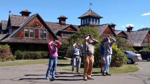 Spring Birding Class: Bird Watching Basics - Audubon Greenwich