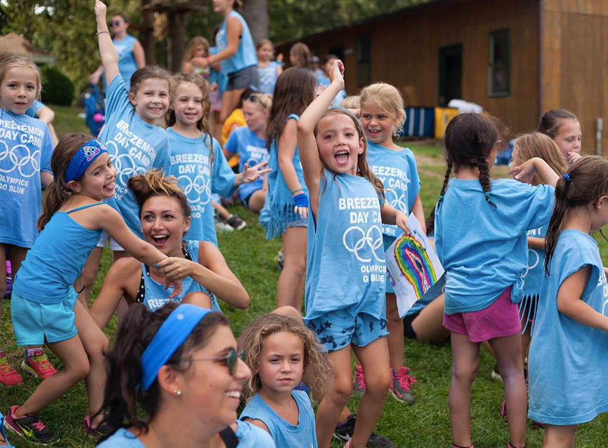CONTEST: Win a $2,500 Voucher Towards Summer 2019 Tuition at Breezemont Day Camp