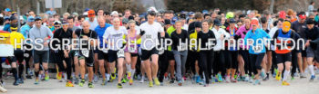 2019 HSS Greenwich Cup 1/2 Marathon - Greenwich Point and Old Greenwich