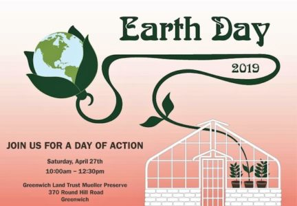 Earth Day - A Day of Action - Greenwich Land Trust
