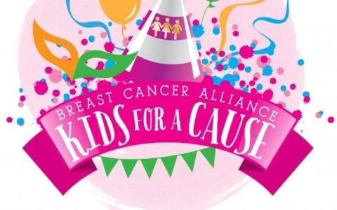Breast Cancer Alliance Presents - Kids for a Cause