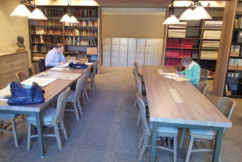 Genealogy Workshops - Greenwich Historical Society