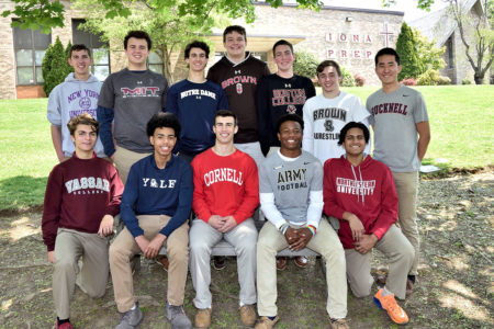 Iona Prep - Living Greenwich - Independent School Guide