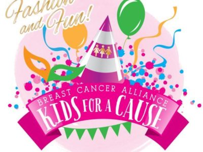 Breast Cancer Alliance Presents Kids for a Cause