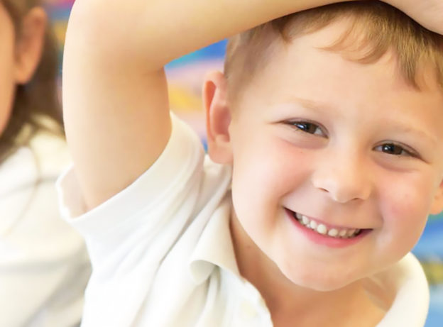 2019 Living Greenwich Preschool Guide | Spring Edition