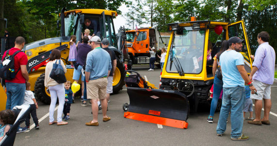 Touch a Truck | Junior League of Greenwich