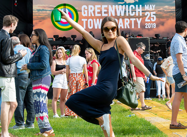 Photo Gallery: Greenwich Town Party 2019