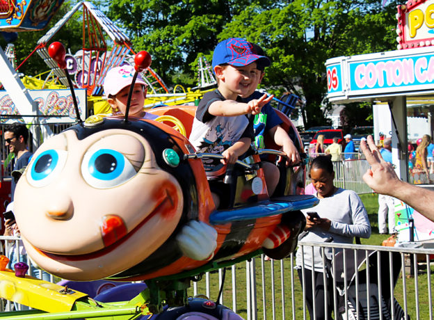 PHOTO GALLERY: 2019 Cos Cob PTA May Fair