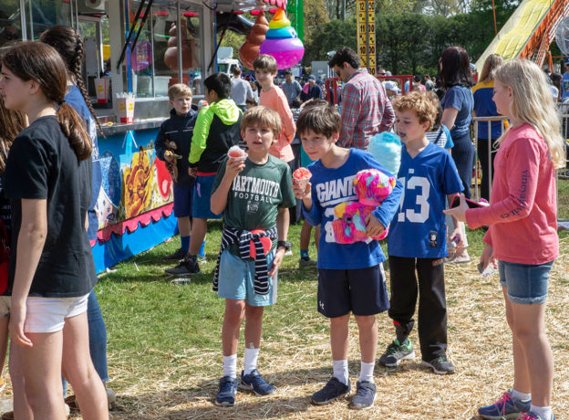 Photo Gallery: 2019 North Mianus PTA Pow Wow Carnival