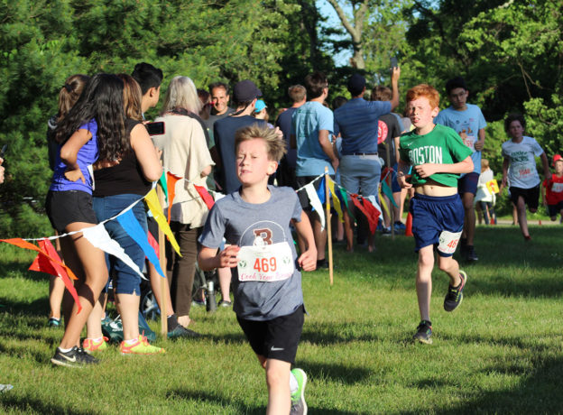 "PHOTO GALLERY: 2019 Garden Catering ""Cook Your Buns"" Family Fun Run & BBQ"