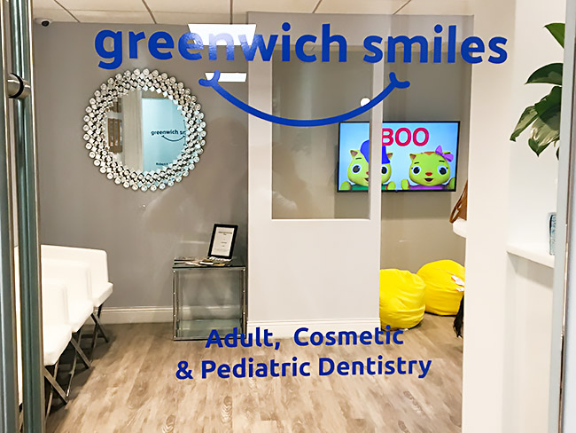 Greenwich Smiles Office
