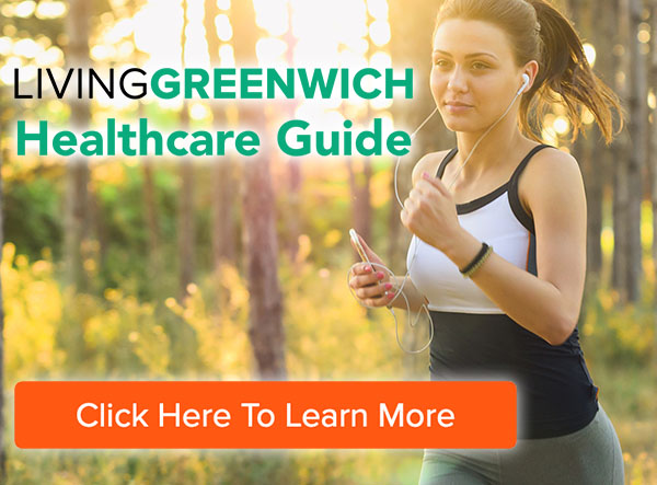 Living Greenwich Healthcare Guide - CT