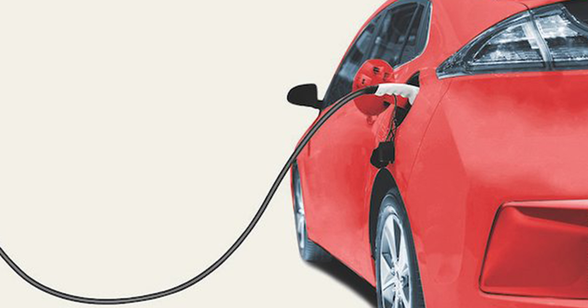Green Wheels Expo - Electric Cars, Electric Bikes and More