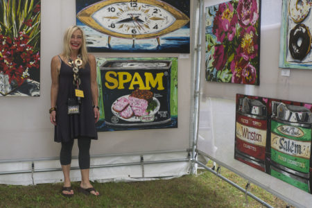 38th Annual Outdoor Arts Festival - Bruce Museum