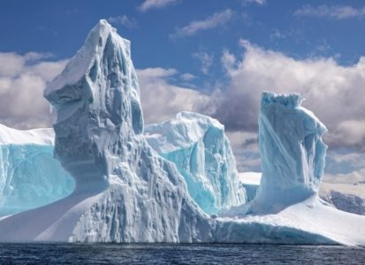 From the Bottom of the World - The Art and Science of Antarctica - Bruce Museum