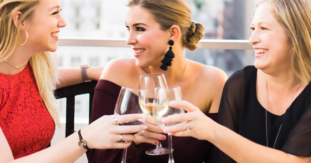 Sip & Shop - Girls' Night Out Boutique