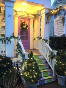 Holiday MINI-BOUTIQUE - The Greenwich Exchange