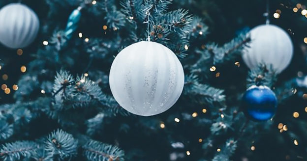 Friends of the Byram Shubert Library Tree Lighting and Open House