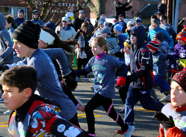 Photo Gallery: Turkey Trot 5K and 1 Mile Fun Run/Walk Hosted by the Greenwich Alliance for Education
