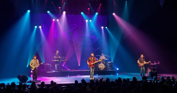 Little River Band - The Palace Theater