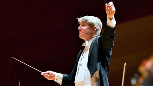 Concert - Stamford Symphony Orchestra - Happy Birthday, Herr Beethoven - Stamford Palace Theater