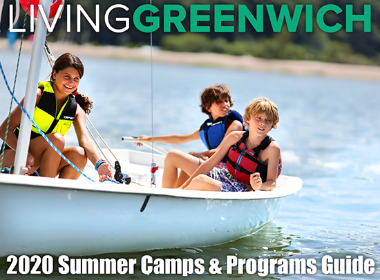 Living Greenwich Summer Camps and Programs Guide