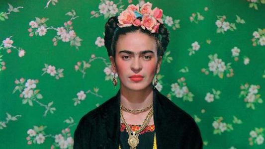 Celebrating Women Artists Film Series - The Life and Times of Frida Kahlo - Bruce Museum