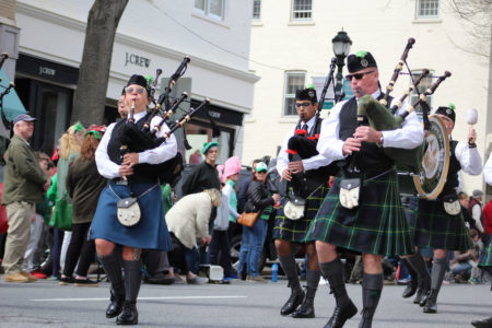 46th Annual St. Patrick's Day Parade