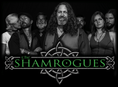 The Shamrogues Music Concert - Cos Cob Library