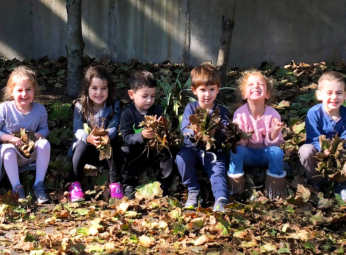 2020 Living Greenwich Preschool Guide - Fall Edition