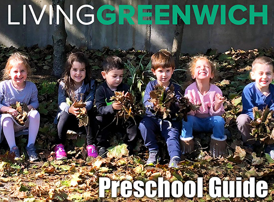 Best Preschools in Greenwich CT