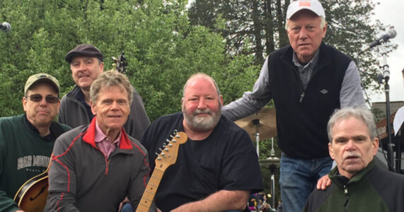 Bad Dogs Band - Off The Leash at Cobber North