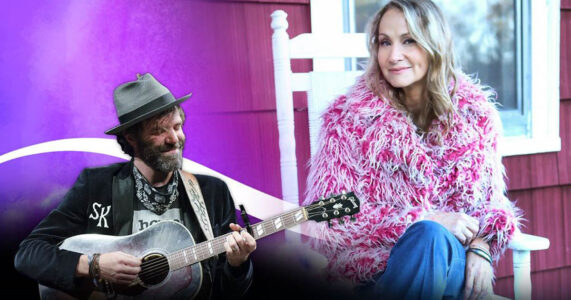 Joan Osborne with special guest Stephen Kellogg | Under The Ridgefield Playhouse Tent