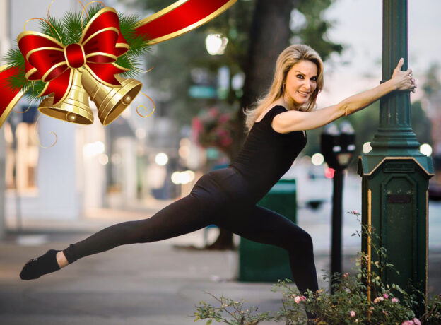 WARM UP this Winter with a Holiday Offer from Greenwich Barre Studio