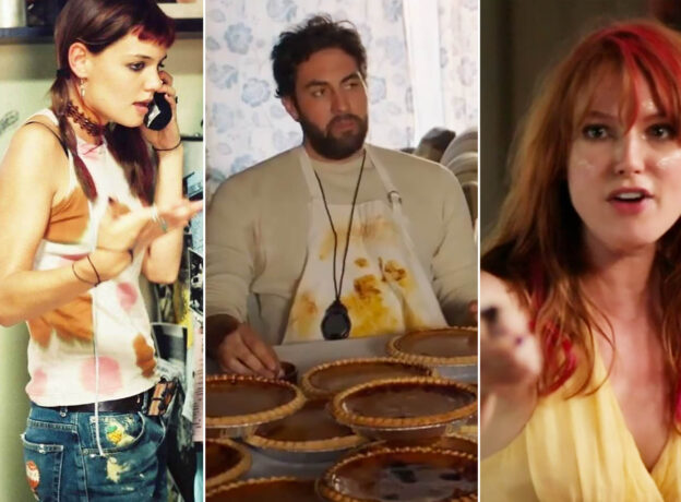 13 Eclectic Thanksgiving Movies To Enjoy As You Make Your Holiday Preparations