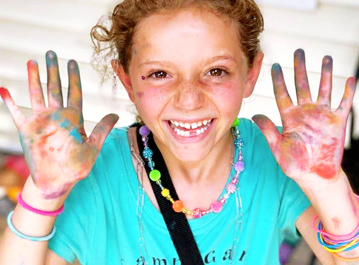 2021 Living Greenwich Summer Camps & Programs Guide