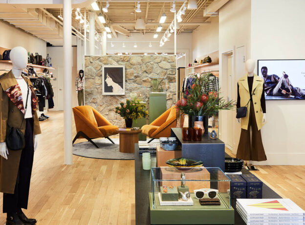 Dust Off that Old Gucci Handbag: The RealReal Expands to Greenwich Avenue